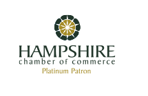 Hampshire Chamber of Commerce Platinum Partner