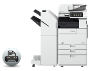 Canon Black & White Office Photocopier Range
