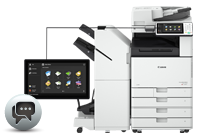 Canon Office Photocopier Most Popular Model