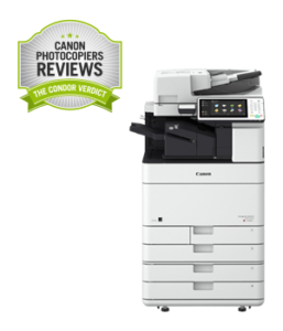 Canon Imagerunner Advance C5500 series