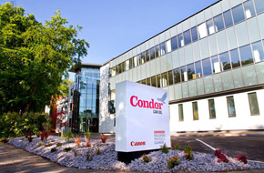 Events at Condor Office Solutions, Southampton