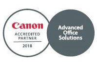 Canon Accredited Partners