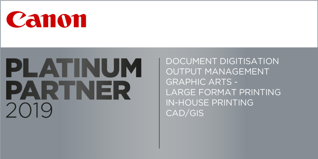Platinum Partners for Complex Managed Print Services & Document Solutions