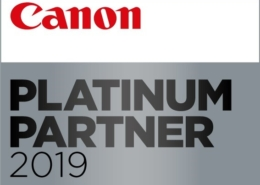 Canon Managed Print Partner
